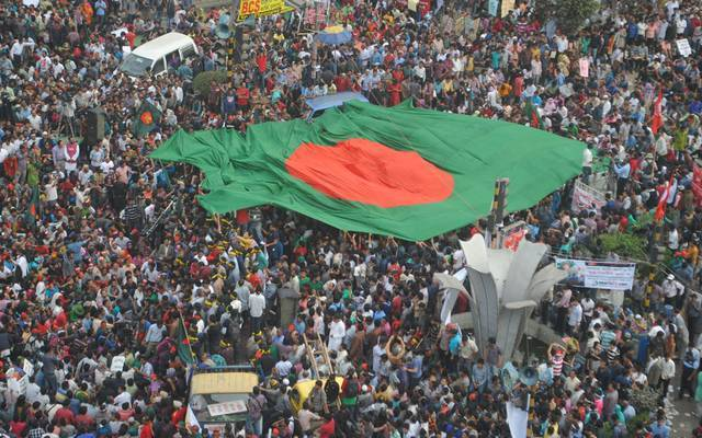 shahbag-protest